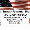 sheriff rick watson golf classic