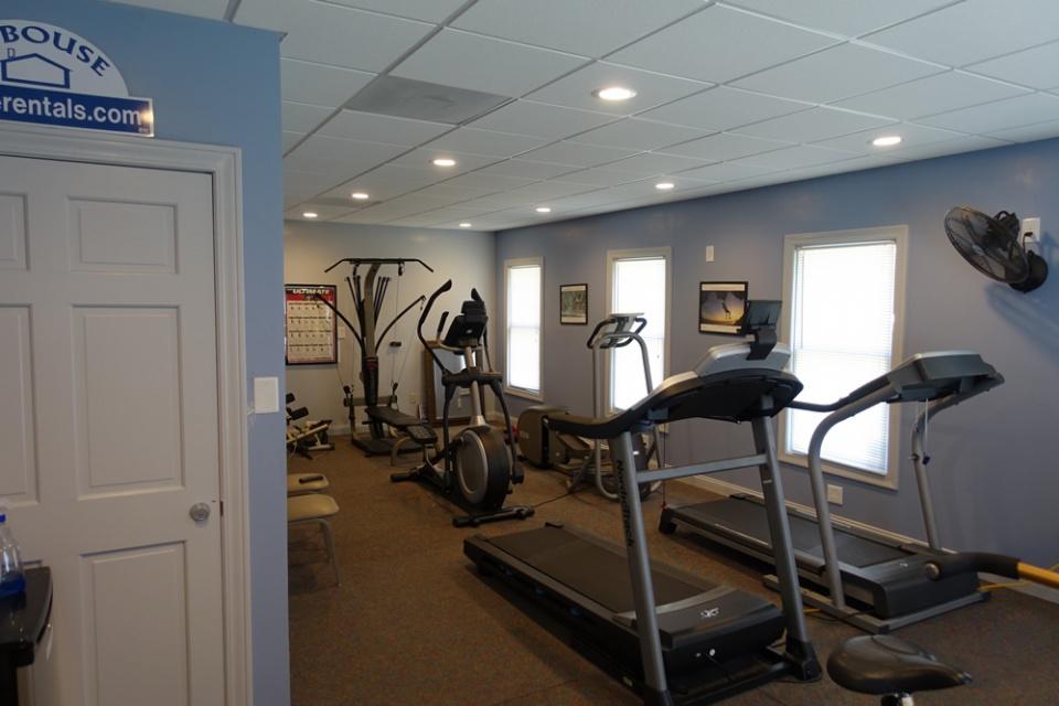 Bouse Fitness Center