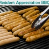 Bouse Apartment Homes Resident appreciation picnic
