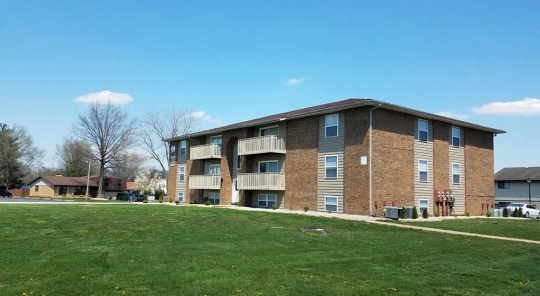 Bouse Apartment Homes