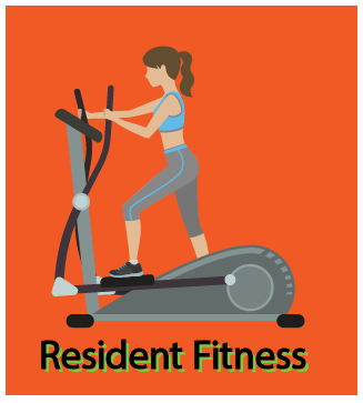 apartments belleville il fitness center free