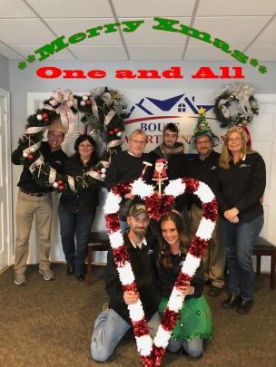 bouse apartment homes employee christmas 2018