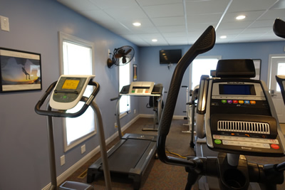 bouse apartment homes fitness